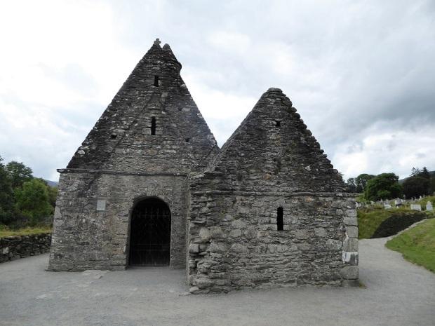 795. Glendalough. San Kevin