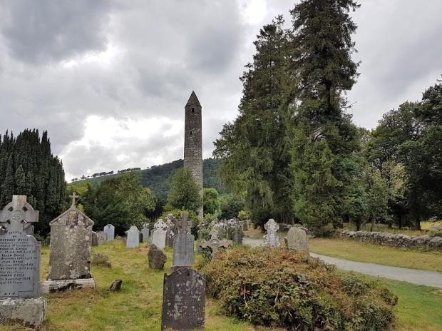 855. Glendalough