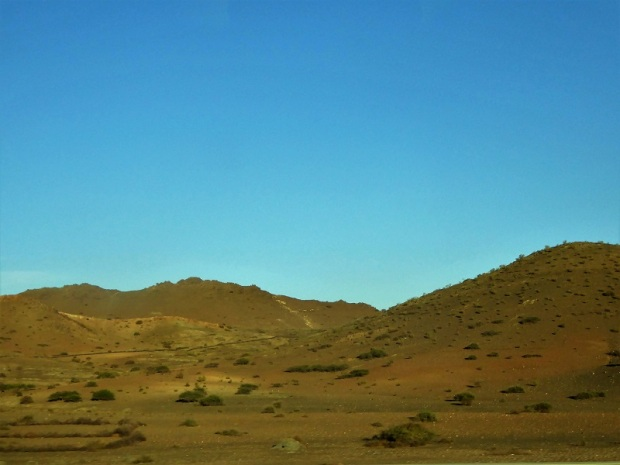 169. Hacia Marrakech