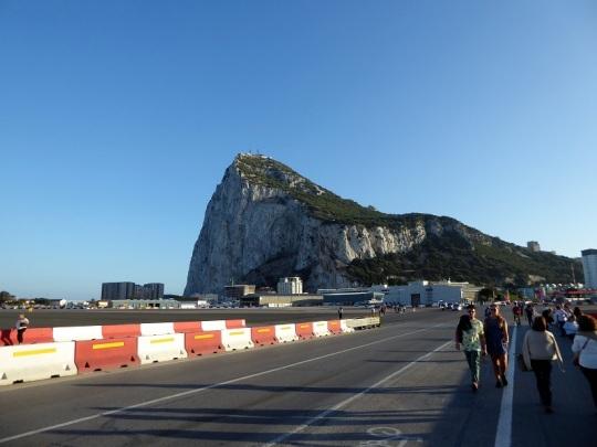 17. Gibraltar
