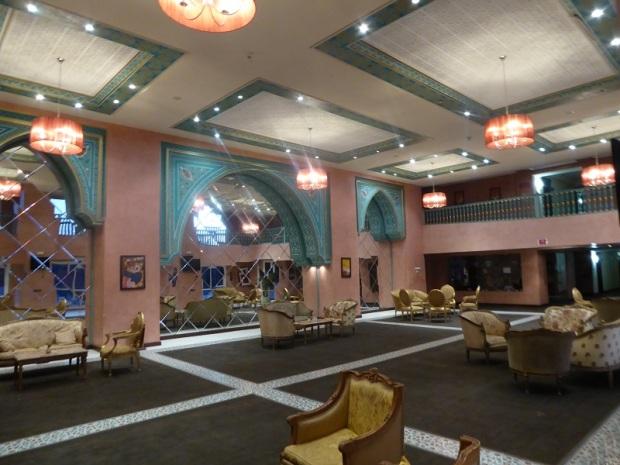172. Marrakech. Hotel