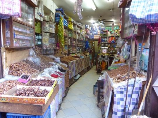 230. Marrakech. Zoco