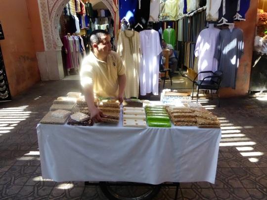 248. Marrakech. Zoco