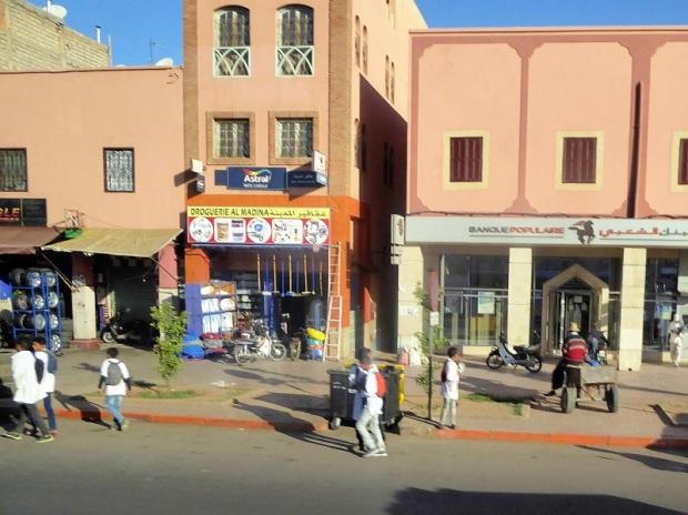 368. Marrakech