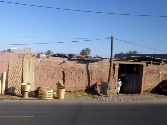 372. Hacia el desierto