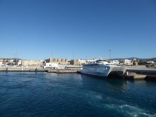 40. Ferry