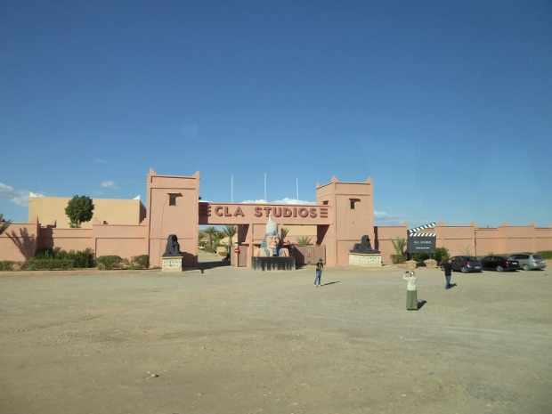 460. Ouarzazate