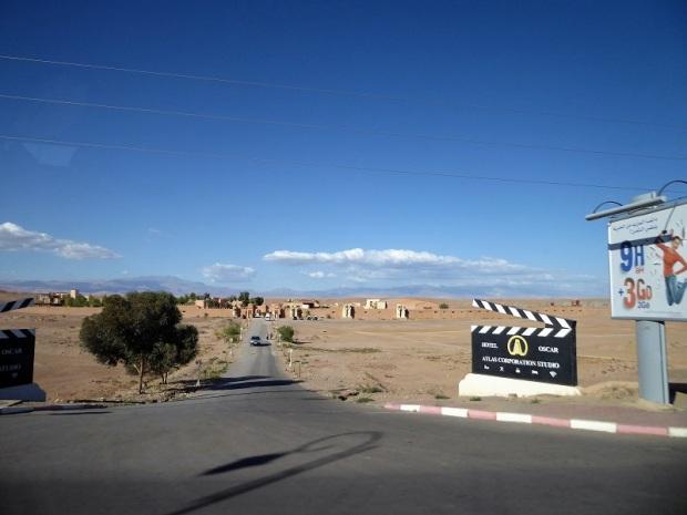 462. Ouarzazate