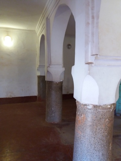 475. Ouarzazate. Kasba de Taurirt