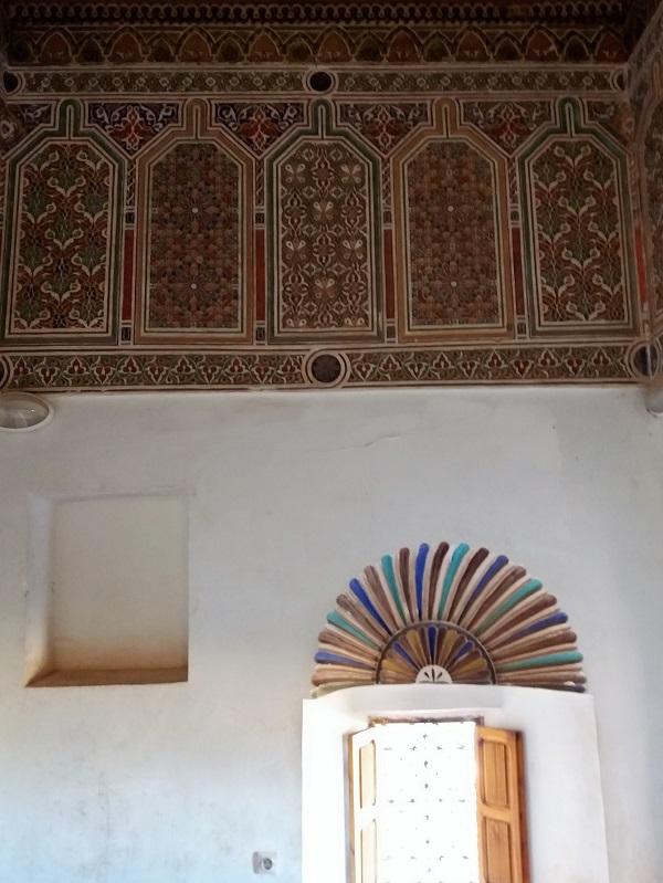 476. Ouarzazate. Kasba de Taurirt