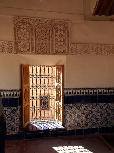 480. Ouarzazate. Kasba de Taurirt