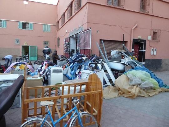 501. Ouarzazate