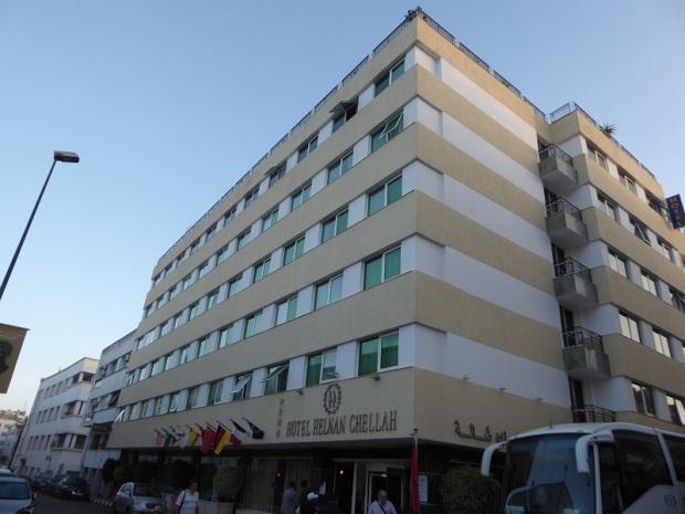64. Rabat. Hotel