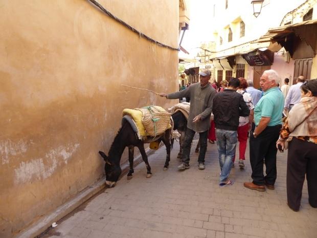 872. Fez. Medina