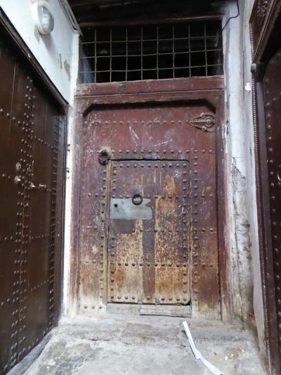 885. Fez. Medina