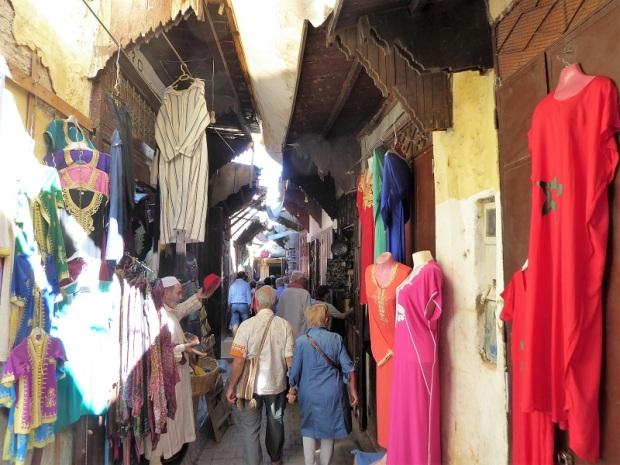 892. Fez. Medina
