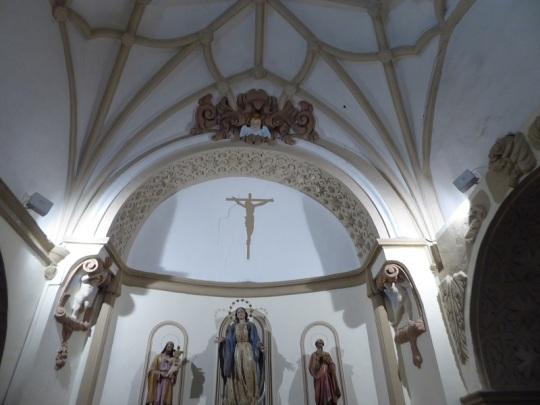 Presbiterio 2