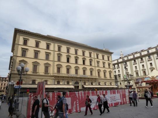 014. Piazza della Repubblica