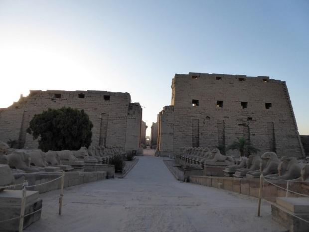 017. Karnak