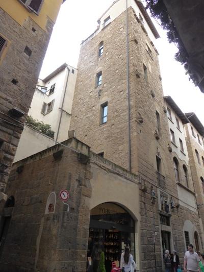 026. Oltrarno. Via Borgo San Iacopo