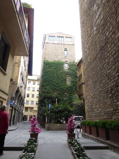 030. Oltrarno. Borgo San Iacopo