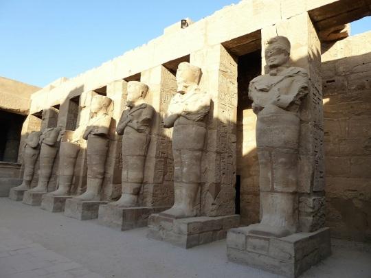 040. Karnak