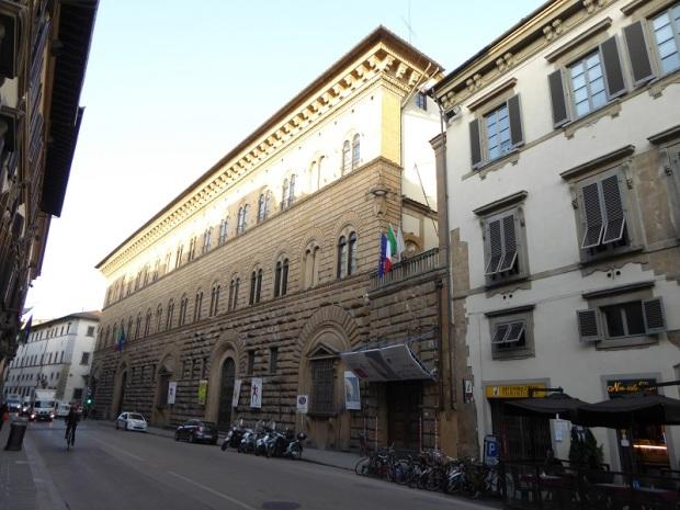 064. Palazzo Medici-Riccardi