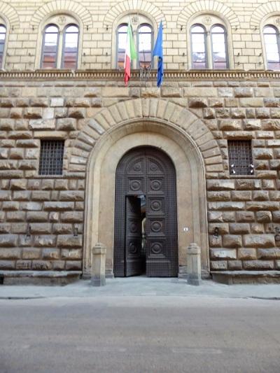 064b. Palazzo Medici-Riccardi