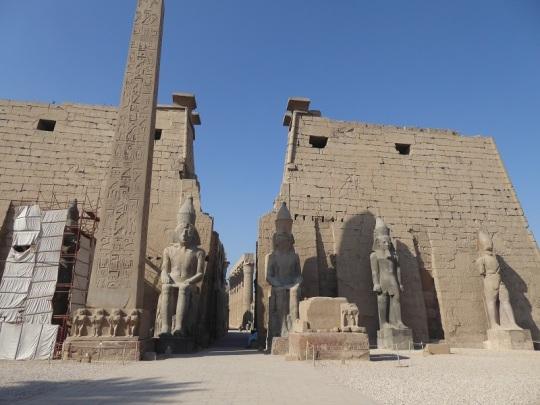 086.Templo de Luxor