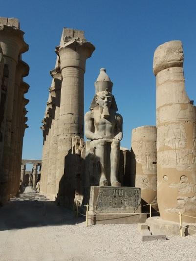 088.Templo de Luxor
