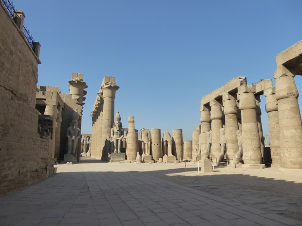 092.Templo de Luxor