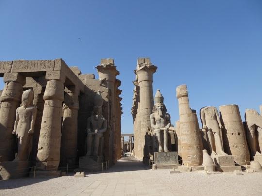 094.Templo de Luxor
