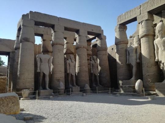 098.Templo de Luxor