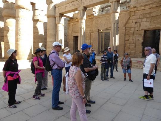 099.Templo de Luxor