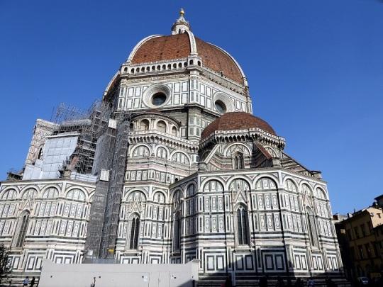 100. Duomo
