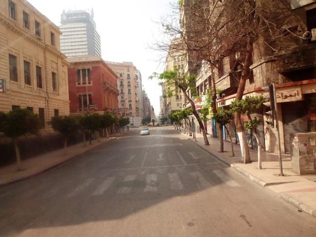 1016. El Cairo en viernes