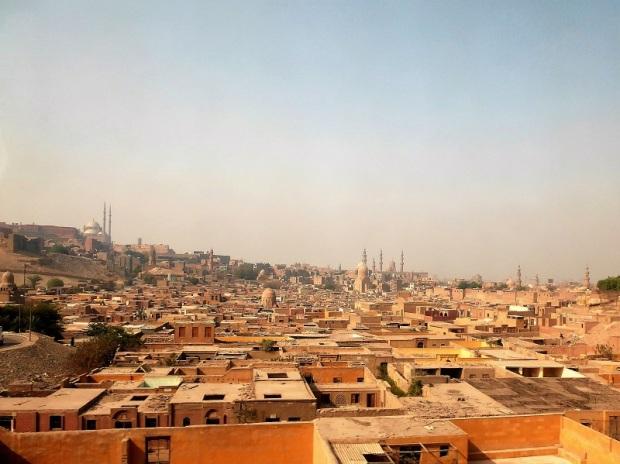 1017. El Cairo