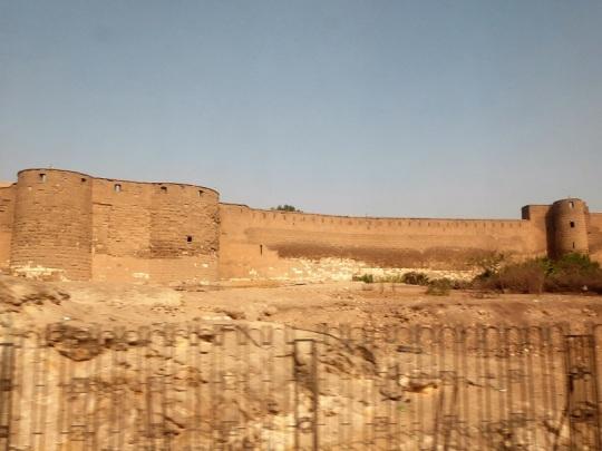 1020. El Cairo. La Ciudadela