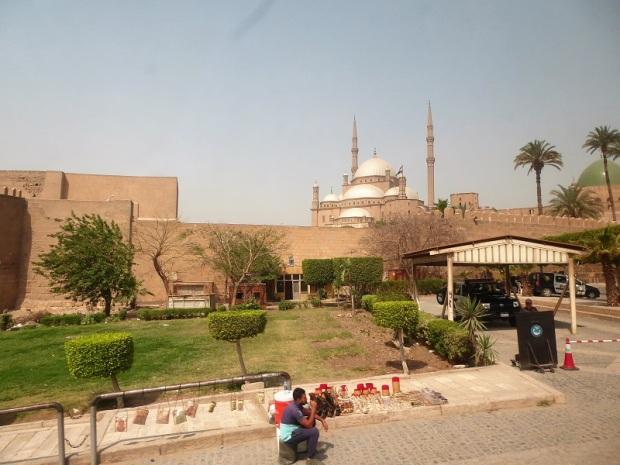 1049. El Cairo. La Ciudadela