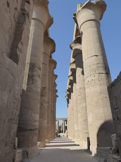 105. Templo de Luxor