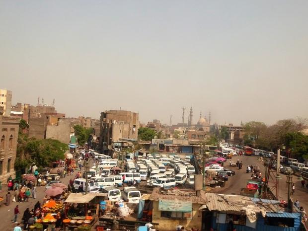 1052. El Cairo