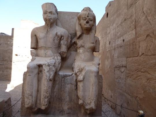 107.Templo de Luxor