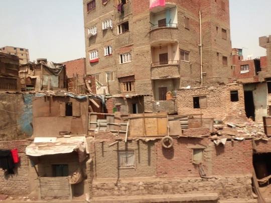 1080. El Cairo
