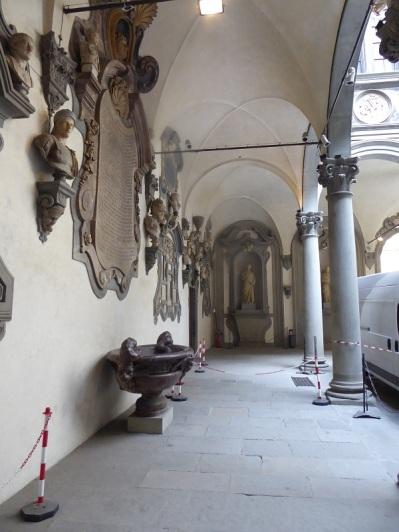 1083. Palazzo Medici-Riccardi