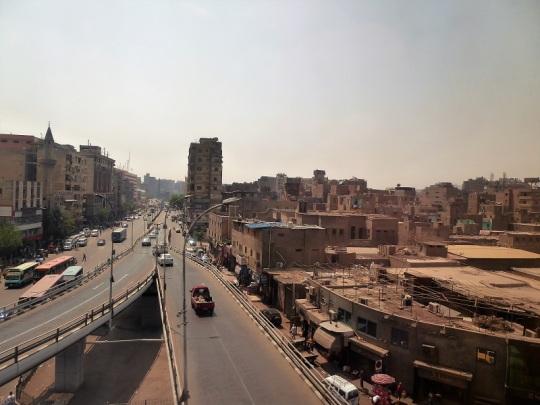1084. El Cairo