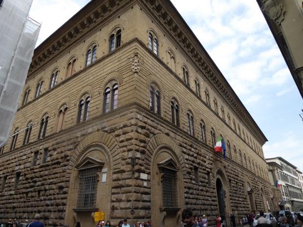 1085. Palazzo Medici-Riccardi