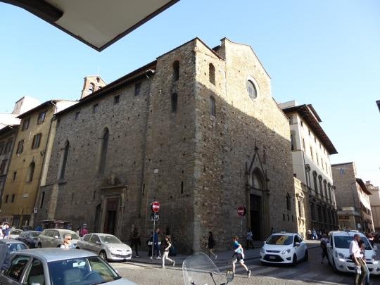 1091. Santa María Maggiore
