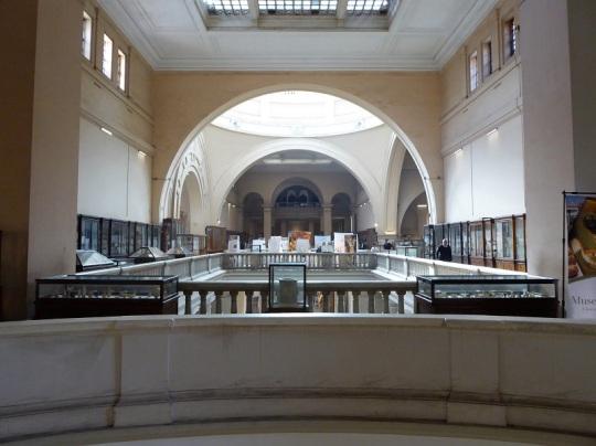 1127. Museo de Antigüedades