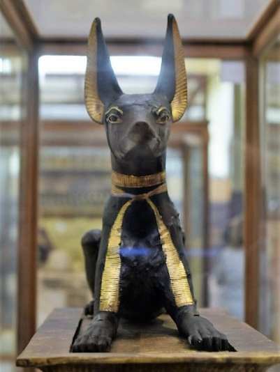 1186. Museo de Antigüedades.