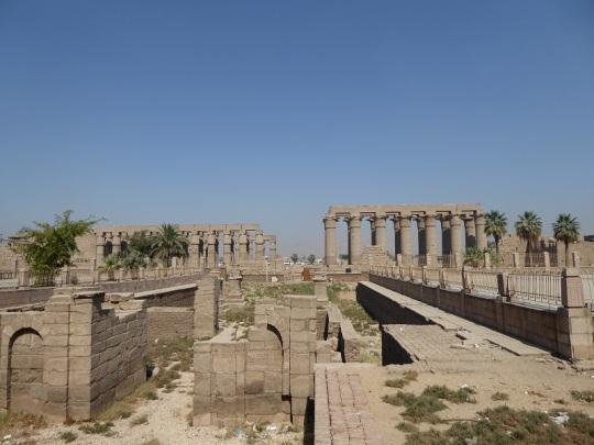 120.Templo de Luxor